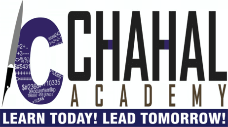Chahal Academy logo for Best UPSC Coaching Classes