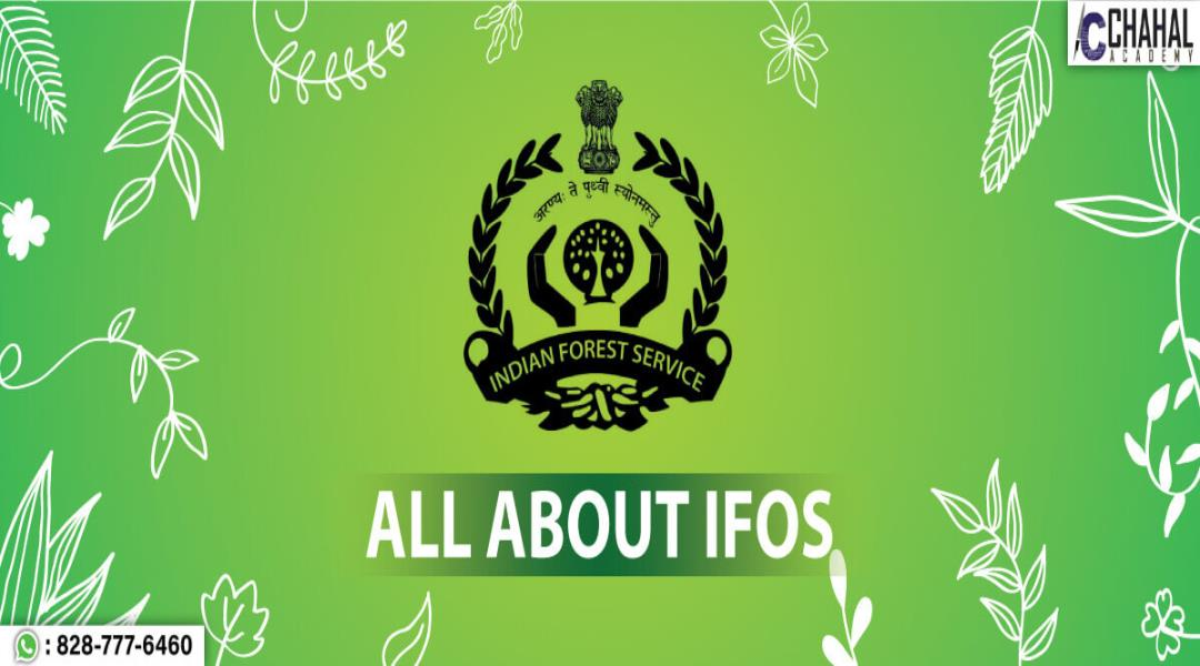 IFoS Full Form
